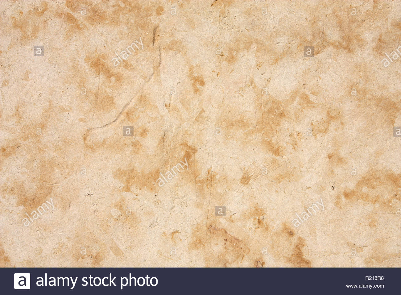 Grunge sandstone background texture Old stained wall Stock Photo 1300x956