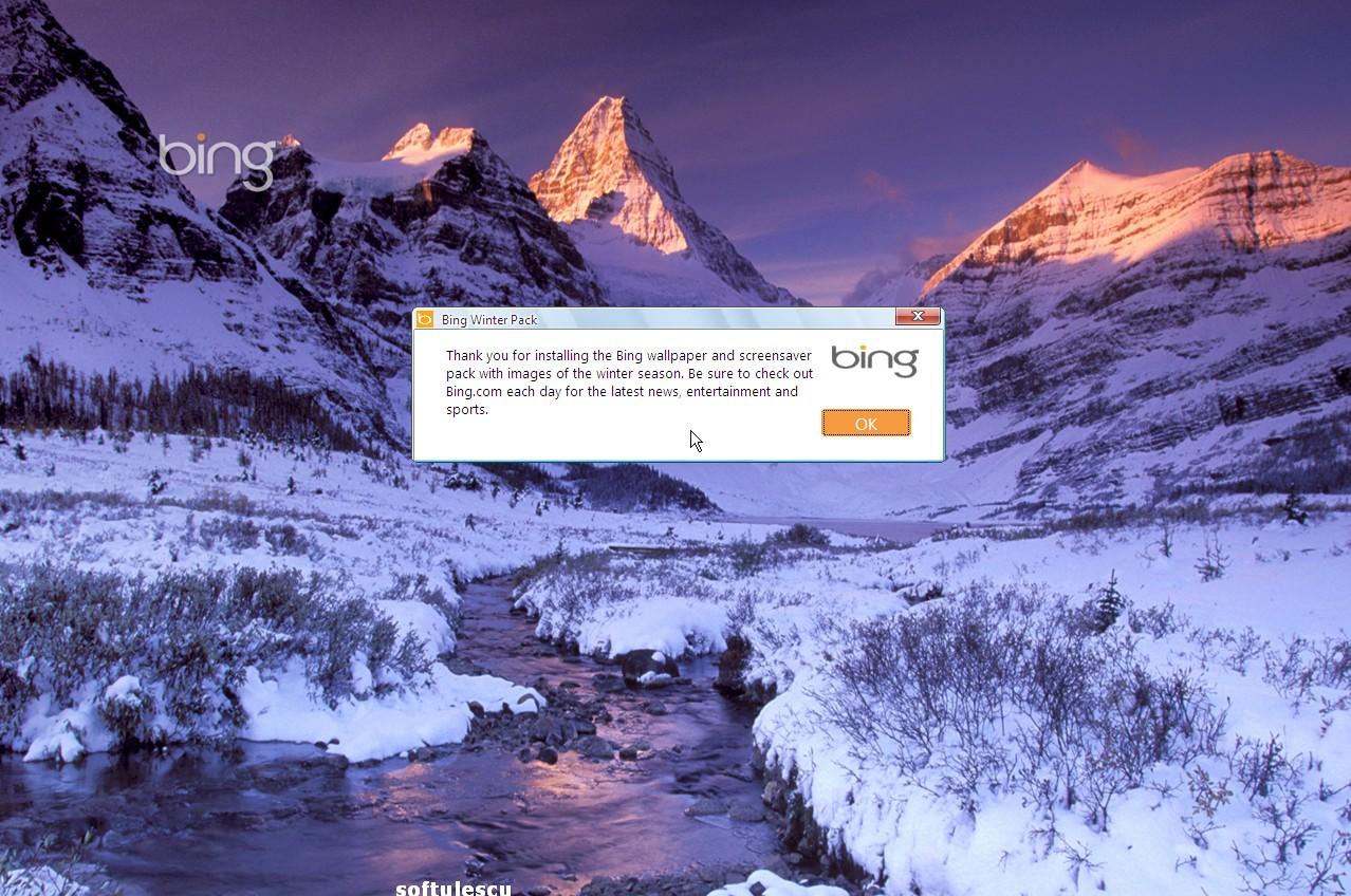 google winter screensavers and wallpaper - photo #4