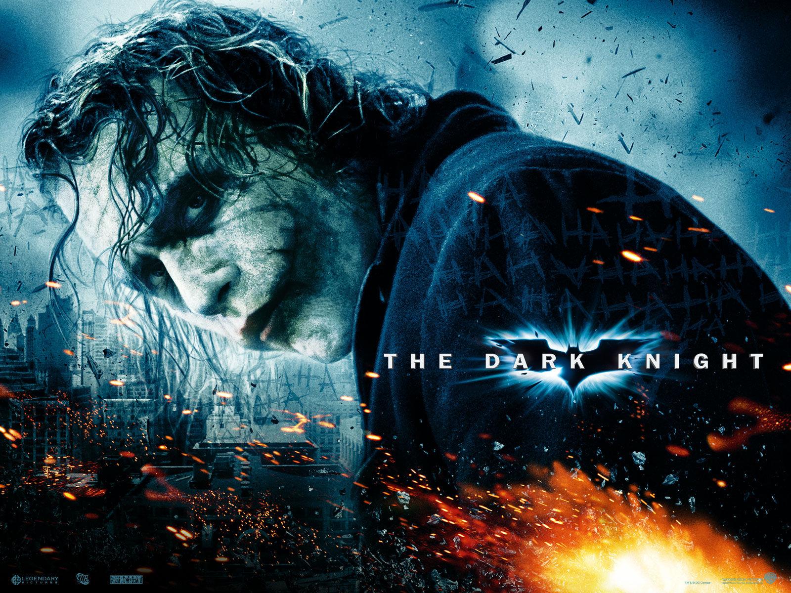 Joker The Dark Knight Wallpapers HD Wallpapers 1600x1200