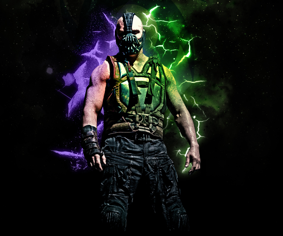 Bane wallpapers wallpapersafari - Bane wallpaper ...
