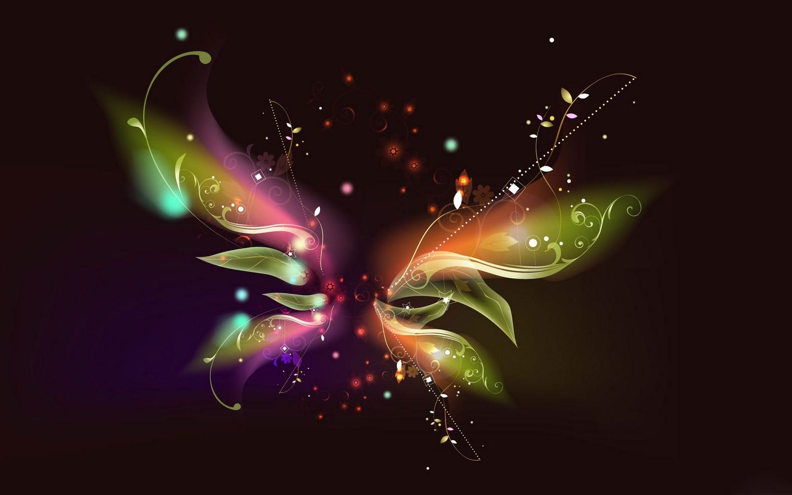 Butterfly desktop wallpaper Funny Animal 1600x1000