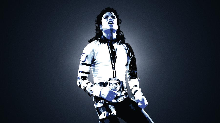 Wallpaper Michael Jackson Bad Wallpapersafari