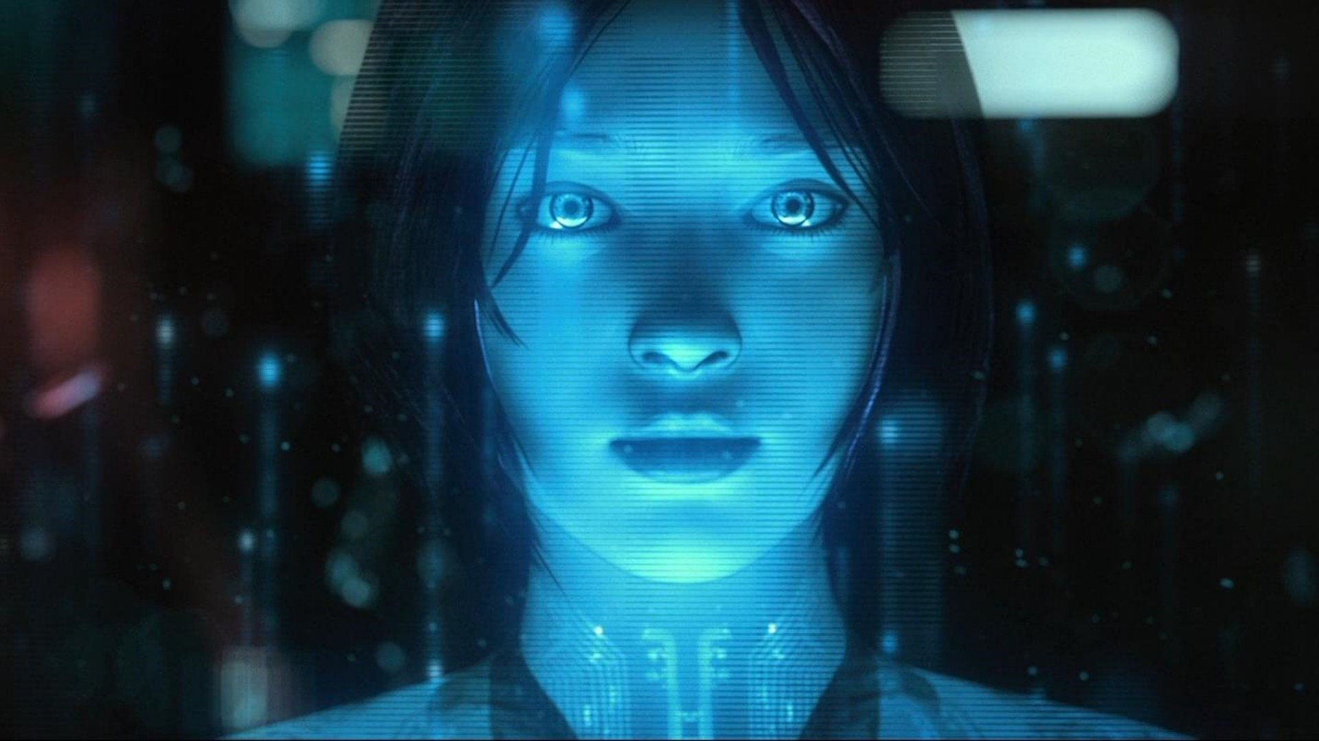 20 Cortana Halo HD Wallpapers Background Images 1920x1080