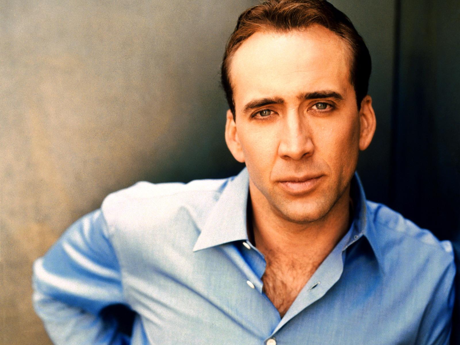 Nicolas Cage   O maior canastro de Hollywood 1600x1200
