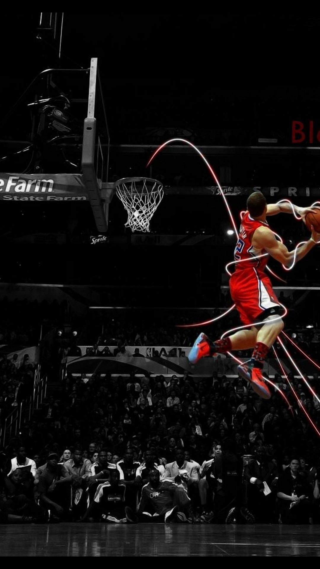 NBA Basketball iPhone 7 Plus Wallpaper 2020 Basketball Wallpaper 1080x1920