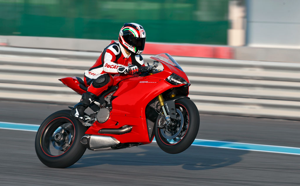 Check out these Ducati 1199 Panigale official wallpapers below CLICK 1024x636