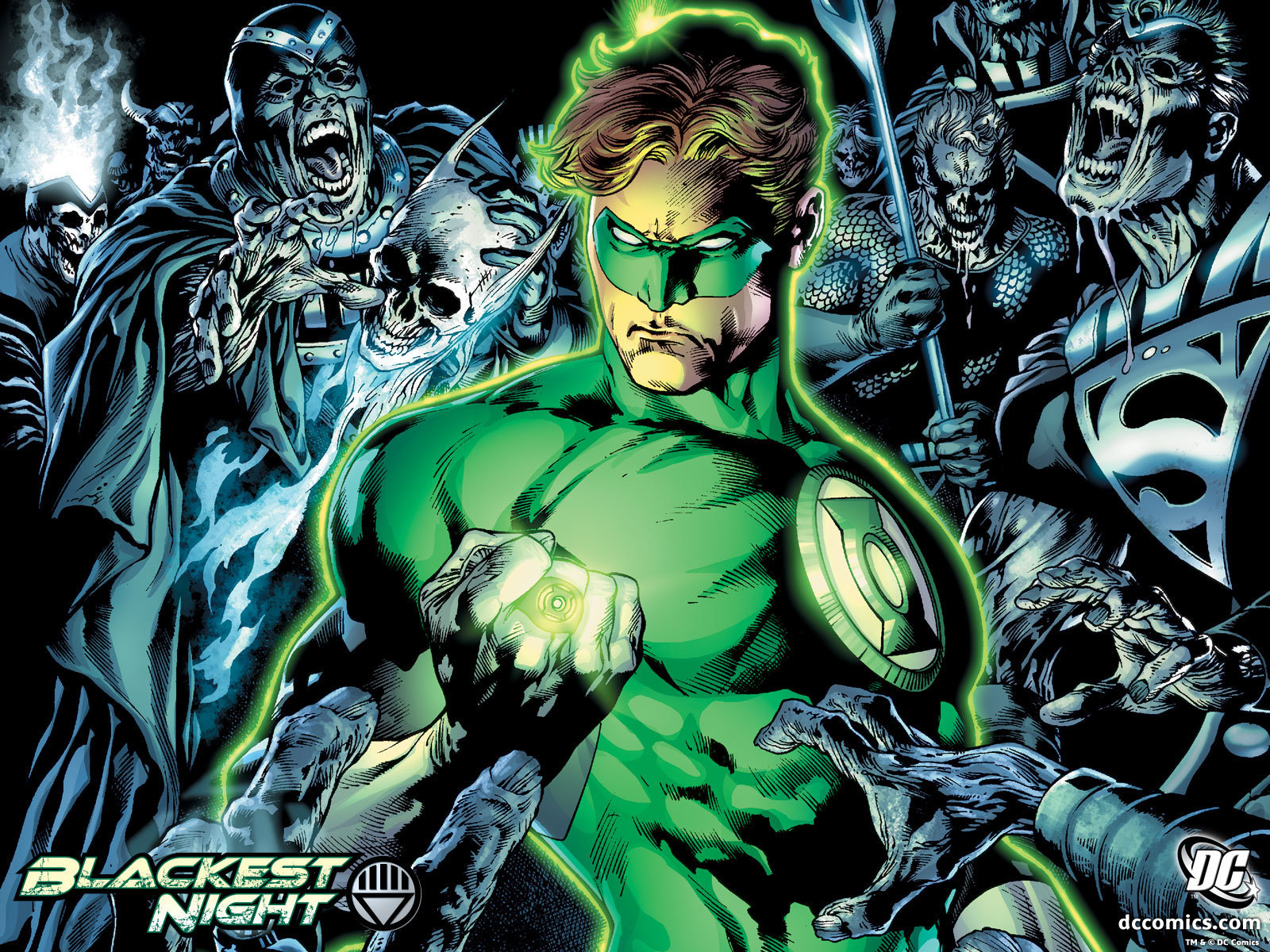 Green Lantern   Green Lantern Wallpaper 9966309 1600x1200