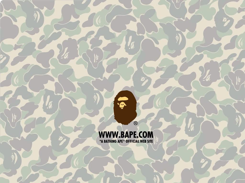 bape [] 1024x768
