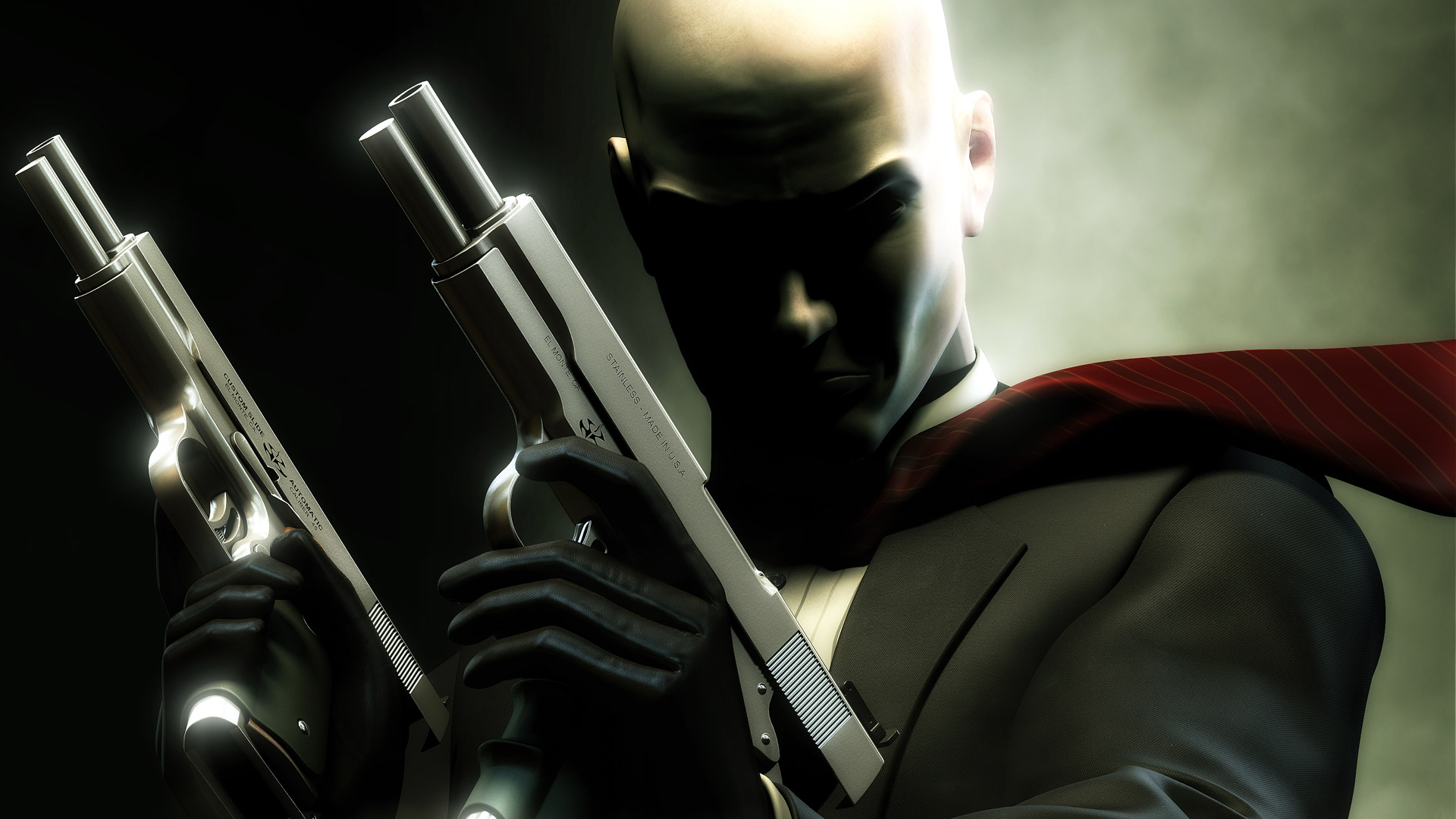 1920x1080px Hitman Contracts Wallpaper Wallpapersafari