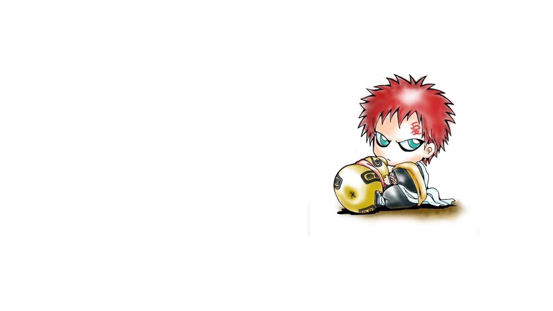 Chibi Gaara wallpaper 226760 1920x1080