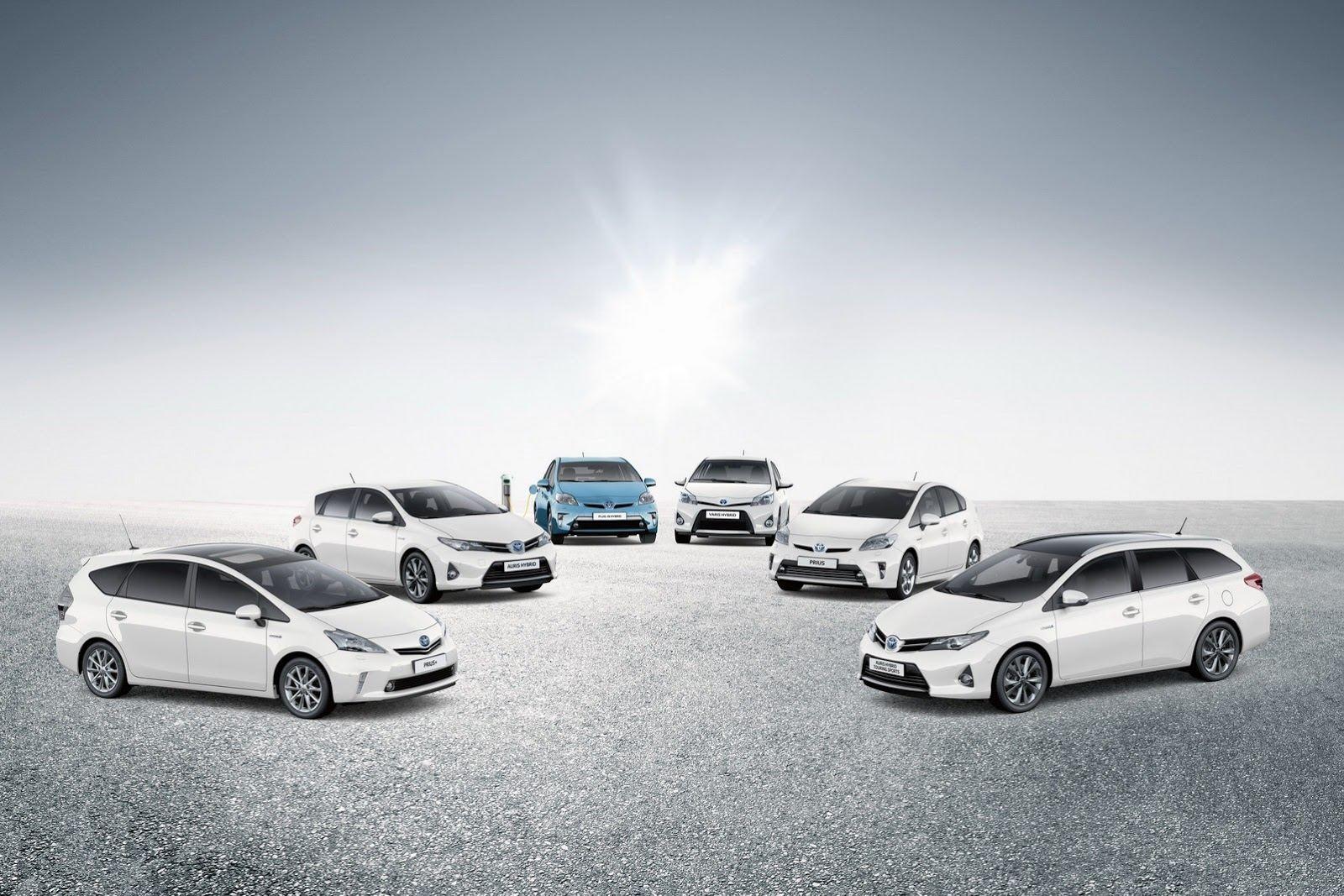 Toyota Wallpapers W8P3S93   4USkY 1600x1067
