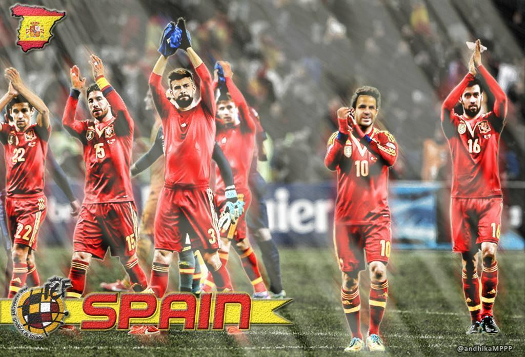 Spain National Team Wallpapers 2015 1024x696