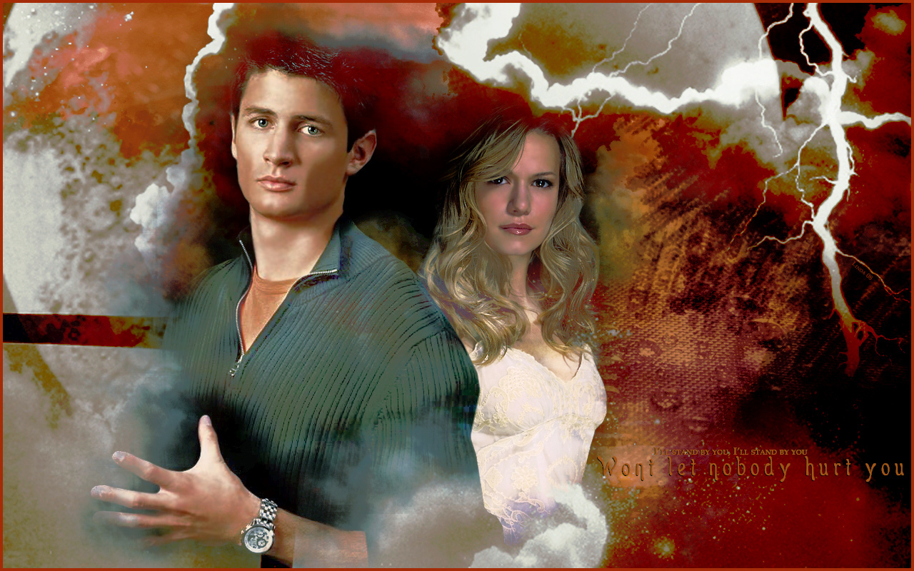 One Tree Hill images Nathan Haley HD wallpaper and background 1280x800