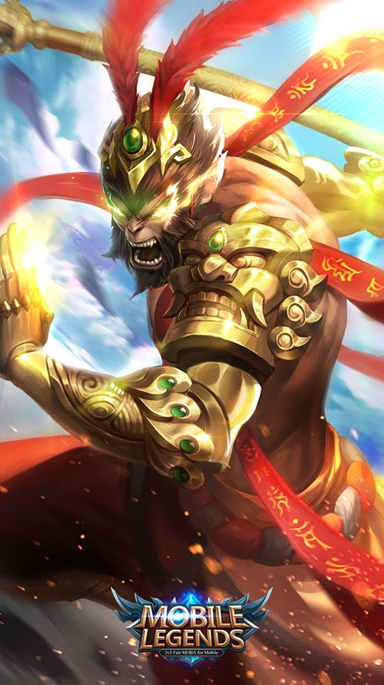 18 Best WallPapers for Phone Mobile Legends   2 Wallpaper 539x960
