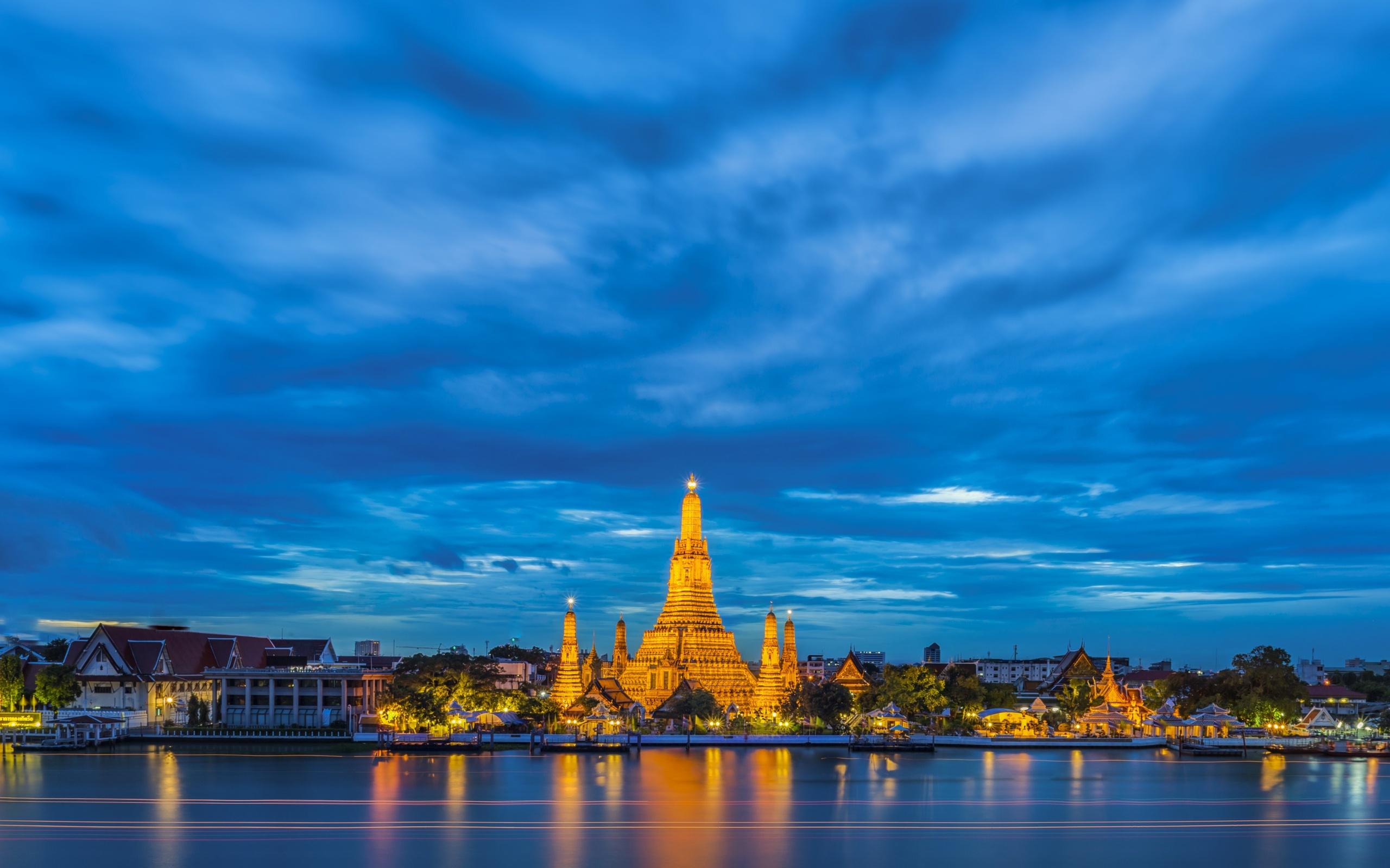 Thailand Wallpaper Desktop