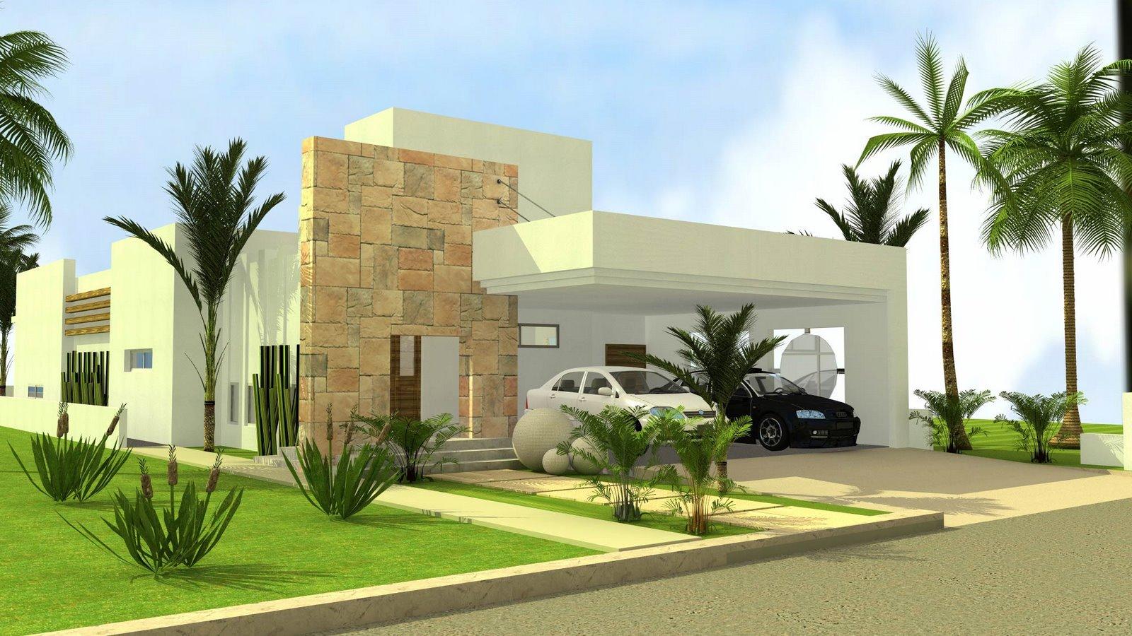 contoh gambar rumah sederhana Info Bisnis Properti 1600x900