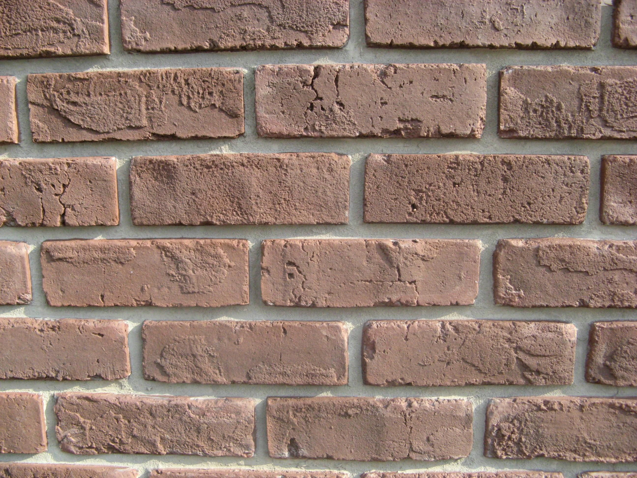 faux brick wall panels 2592x1944