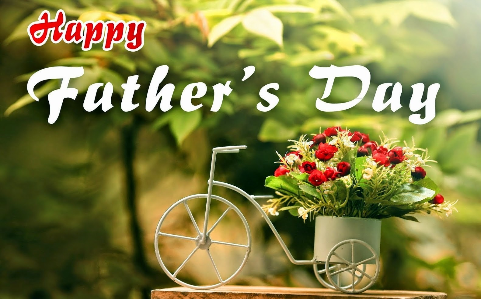 Fathers Day Backgrounds 1581x985