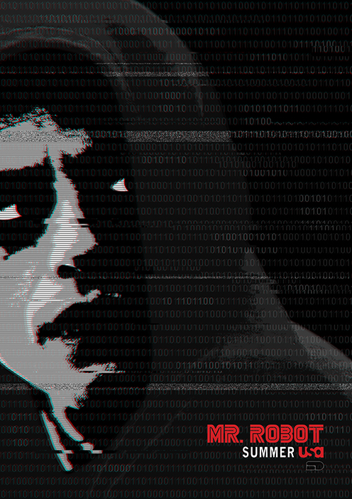 Mr.Robot - Season 2 Teaser by sahinduezguen on DeviantArt