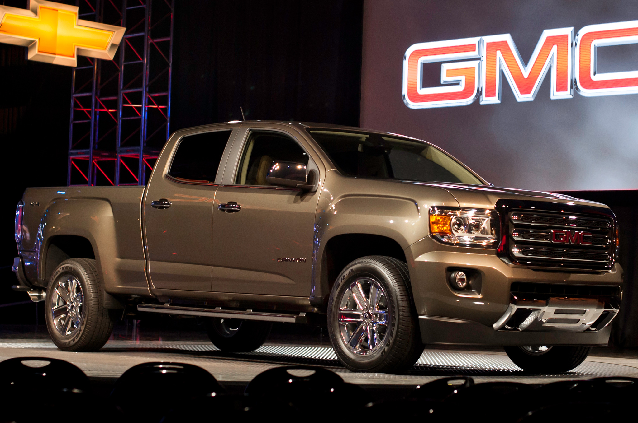 2015 gmc canyon background picture carswallpaper net