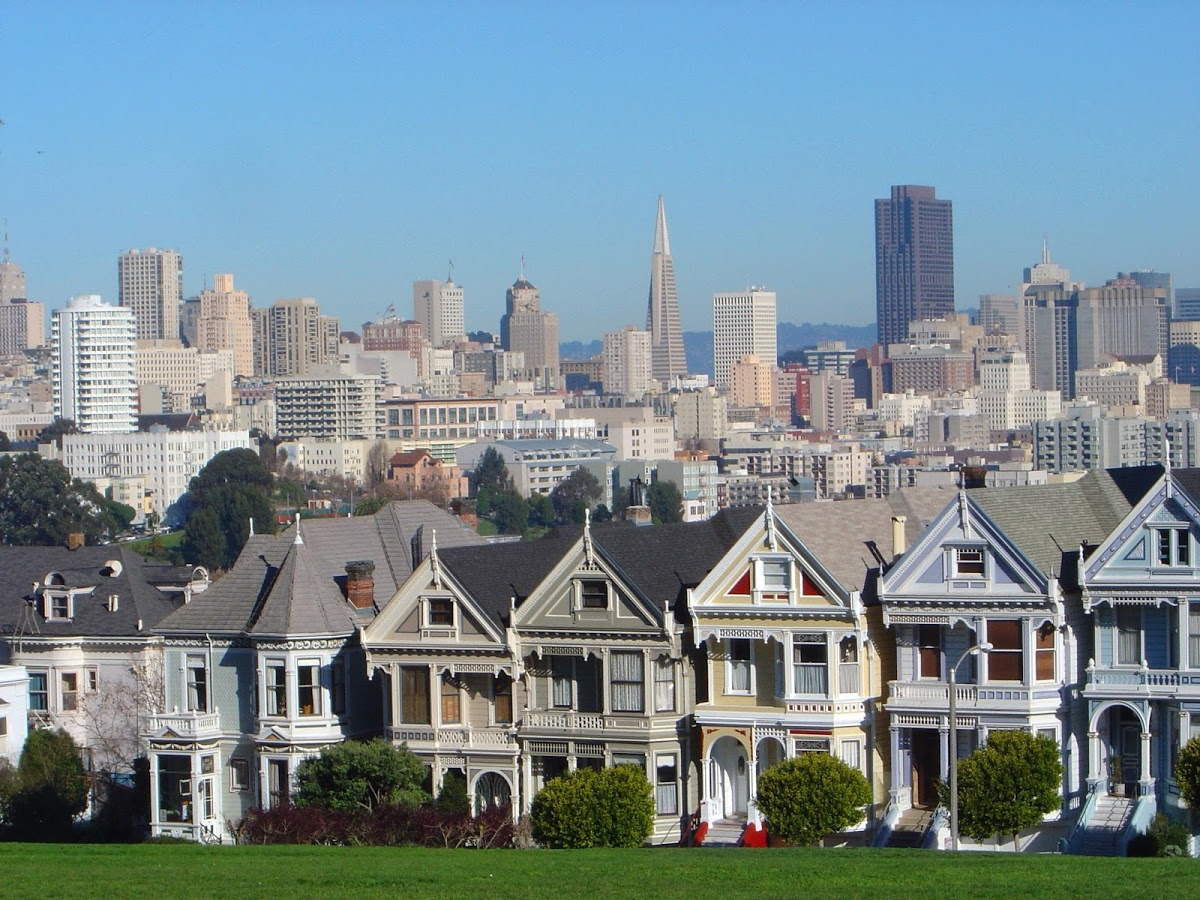 San Francisco HD Wallpaper   Android Apps on Google Play 1200x900
