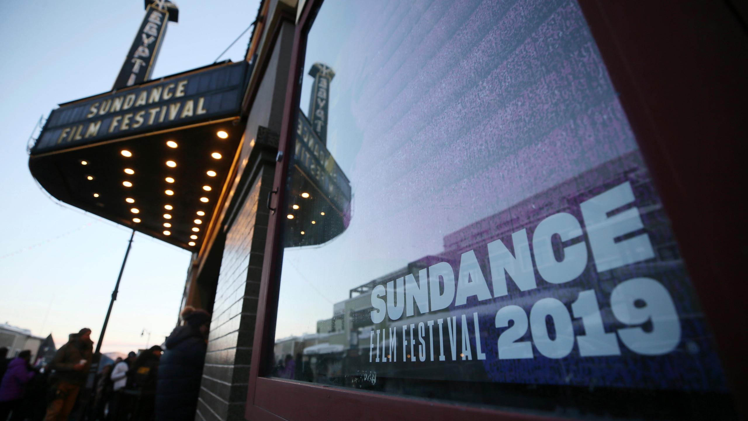 Sundance Film Festival aims for more movie critic diversity KLRT 2560x1440