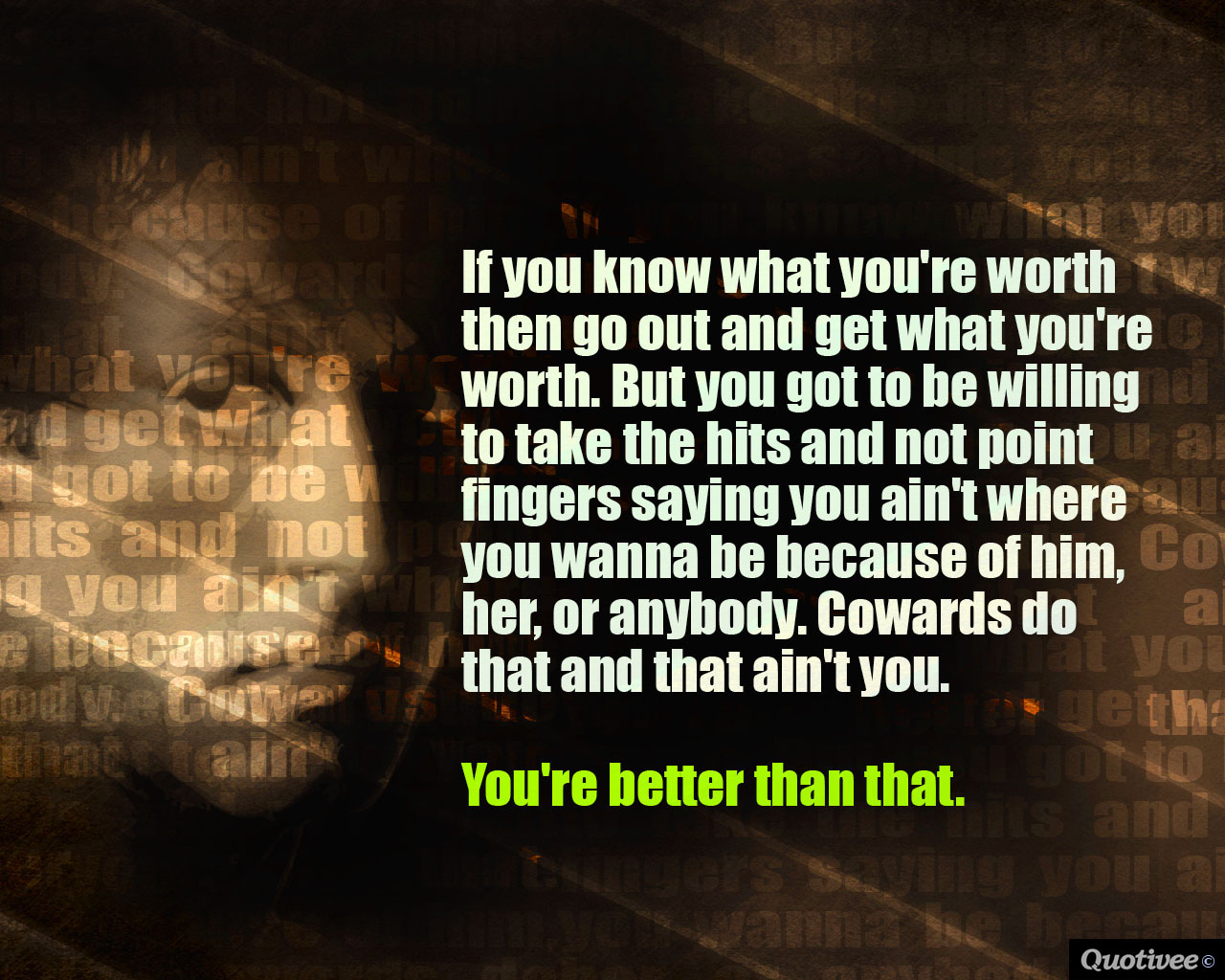 Free Download Quote By Rocky Balboa Inspirational Quotes
