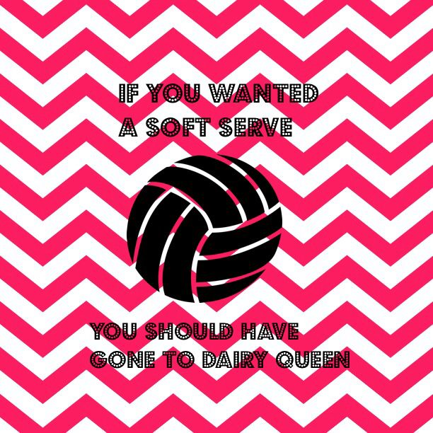 Volleyball Quote Wallpapers Volleyball quote 612x612