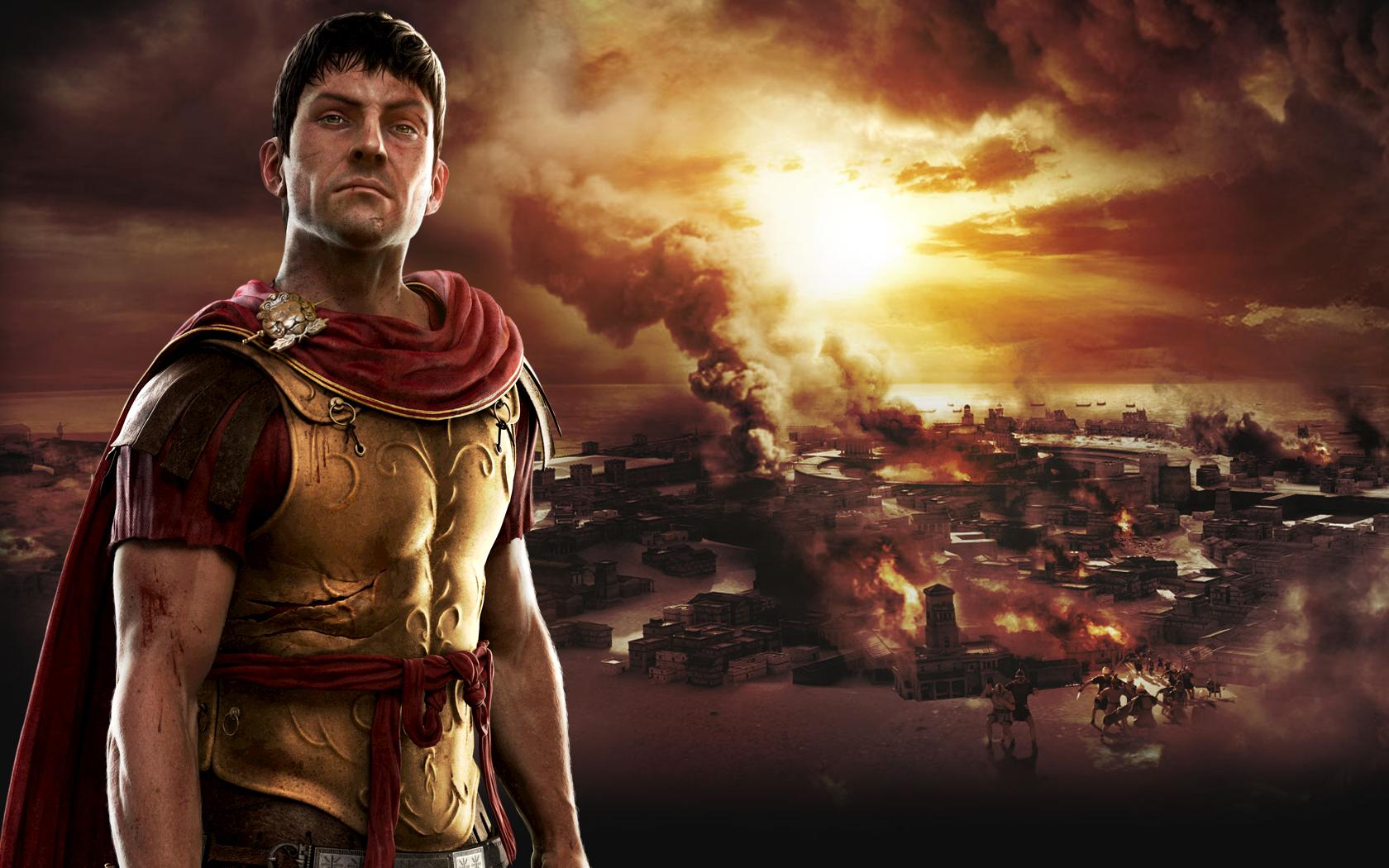Total War Rome 2 PC   Games Wallpaper Desktop Hintergrnde 1680x1050