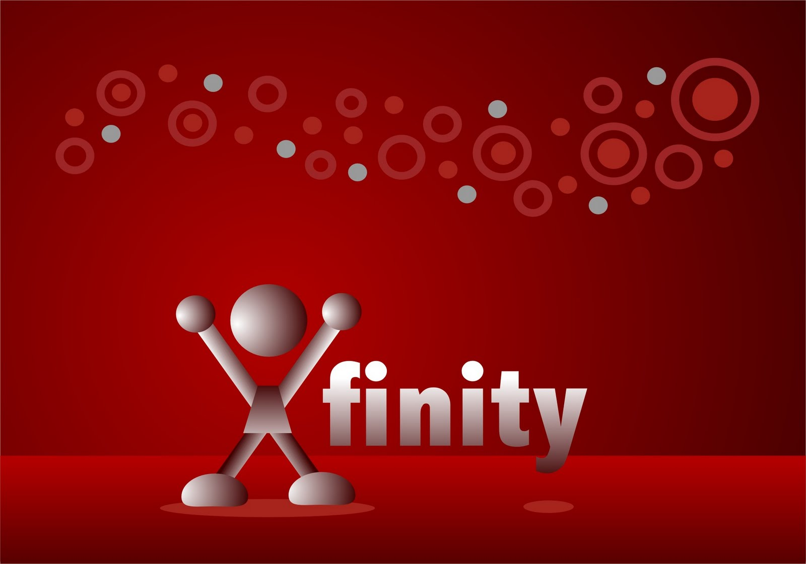 download Xfinity X Cartoon Background 2 [1600x1120] for your 1600x1120