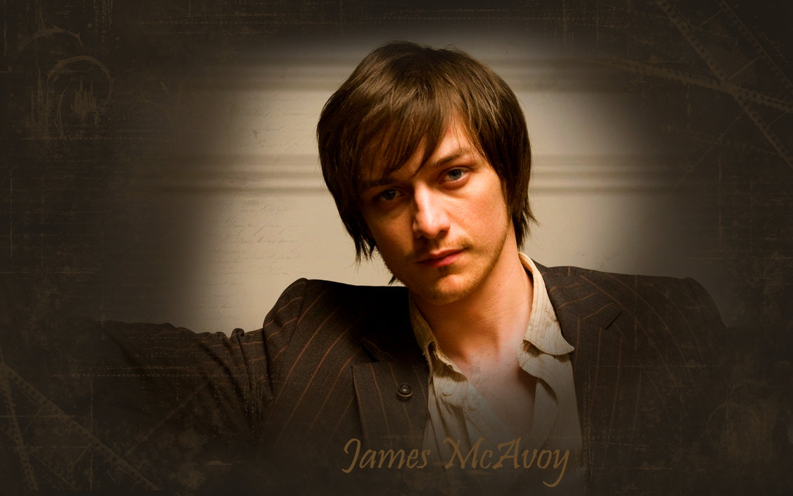 James McAvoy Penelo HD Wallpaper Background Images 1131x707