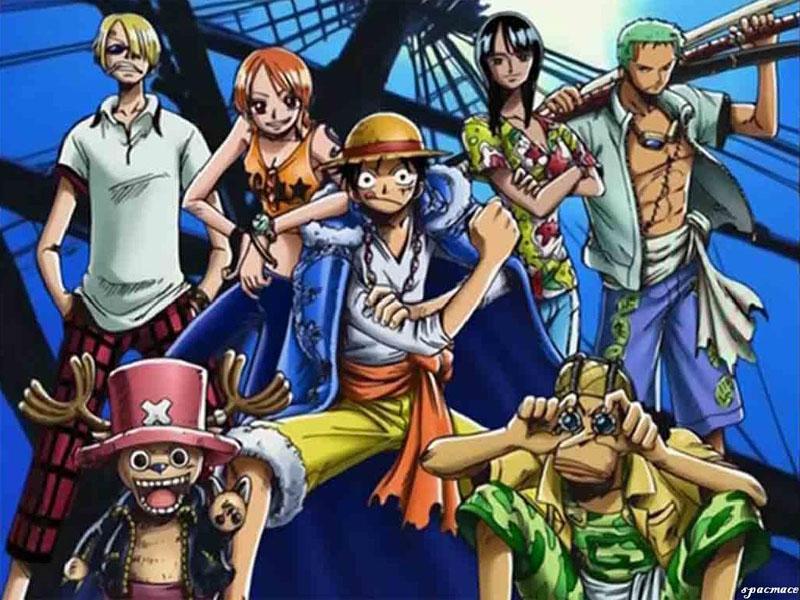 One Piece Download One Piece Wallpaper 1   6 800x600