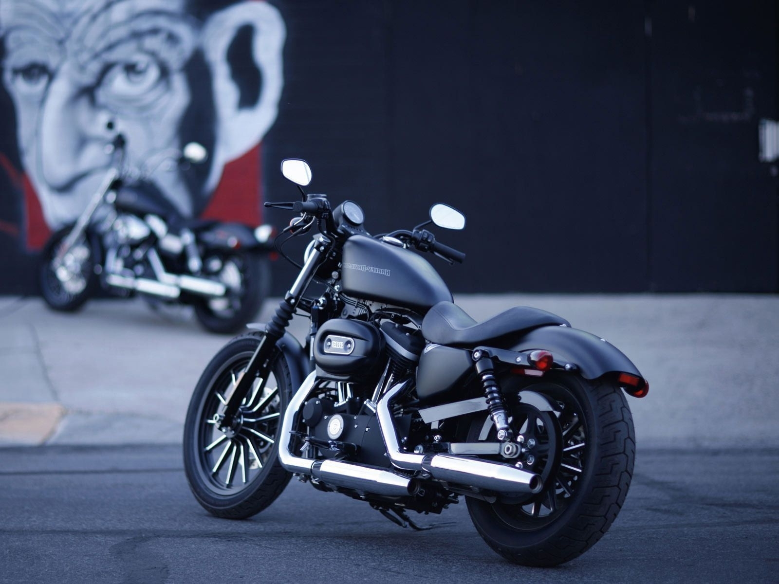Free Download Harley Davidson Wallpapers Hd Wallpapers 1600x1200