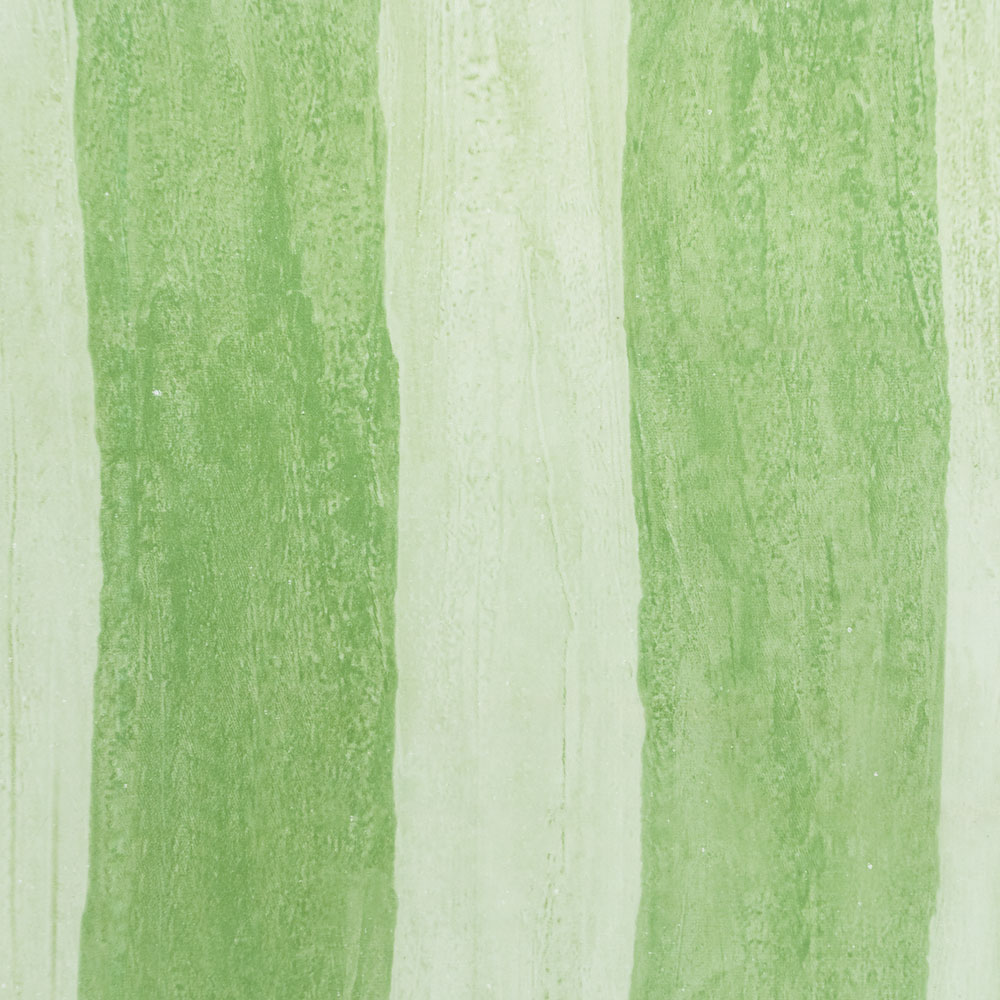 Green Stripe Self Adhesive Wallpaper Home Decor Sample 1000x1000
