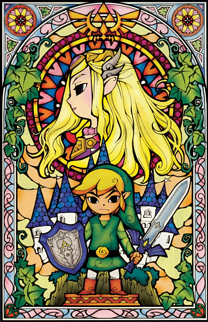Category Video Games Hd Wallpapers Subcategory Zelda Hd Wallpapers 800x1238