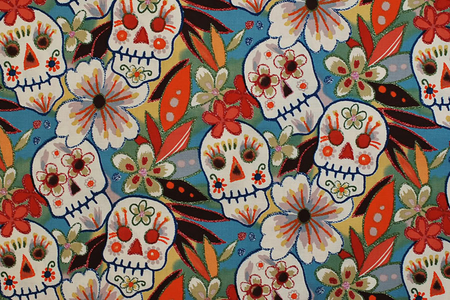 Sugar Skull Wallpapers Backgrounds Page 5 Wallchan 905x605