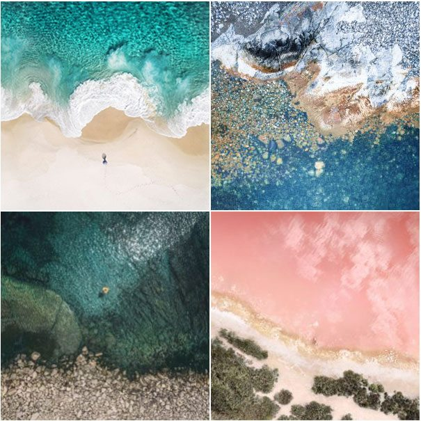 Download Official iOS 11 Wallpapers For iPhone And iPad Now 605x605