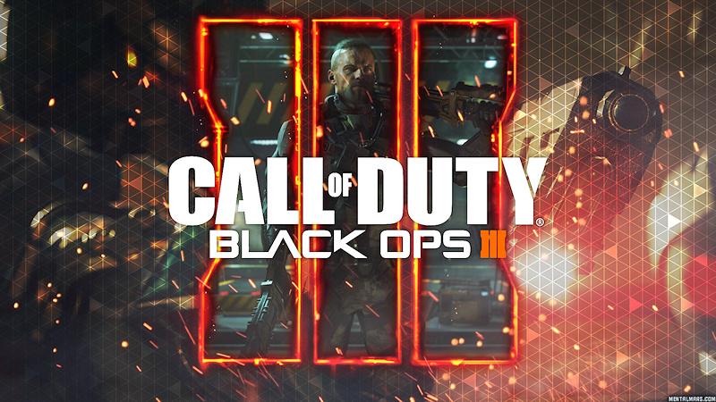 Call of Duty Black Ops 3 Wallpaper   MentalMars 800x450