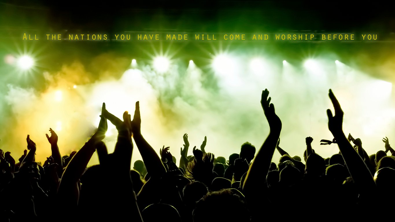 Christian slide backgrounds christianhub - Praise And Worship Backgrounds Best Wallpaper Background