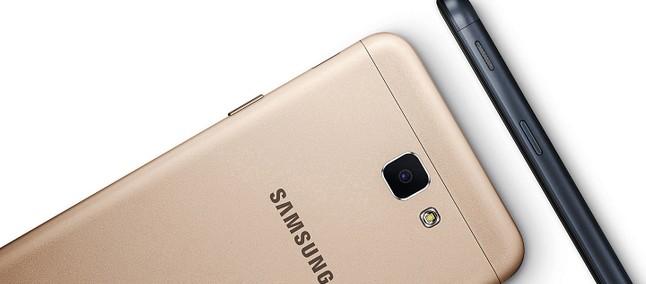 Samsung lana Galaxy J5 Prime no Brasil com 32 GB e preo 646x284