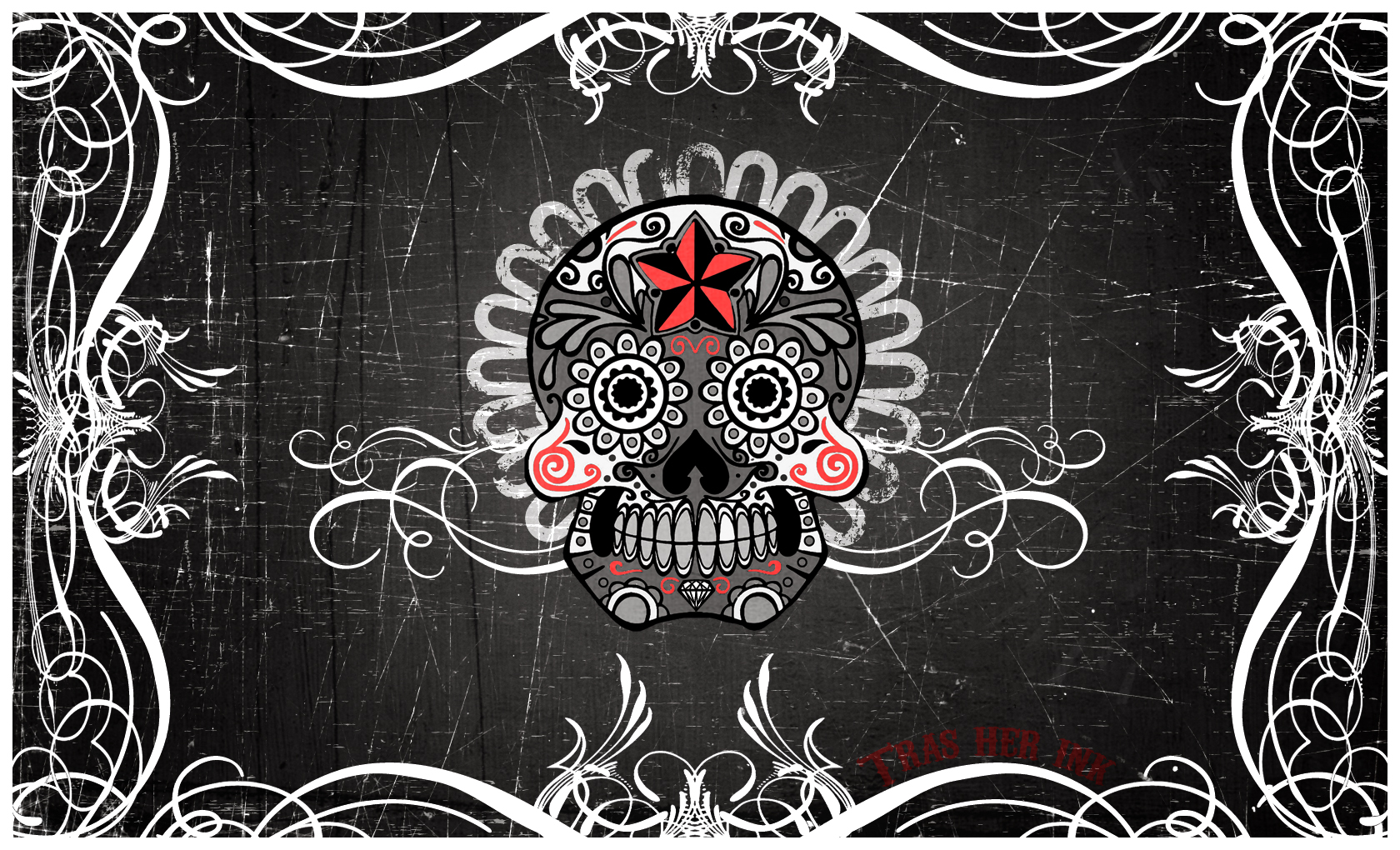 likes stuff so I will be collecting all the skull stuff 1680x1020
