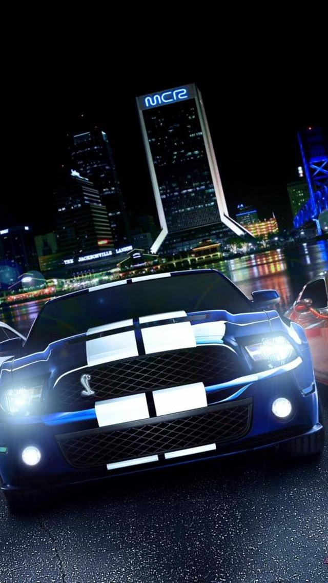 mustang wallpapers for iphone 5 640x1136 hd wallpapers for iphone 5 640x1136