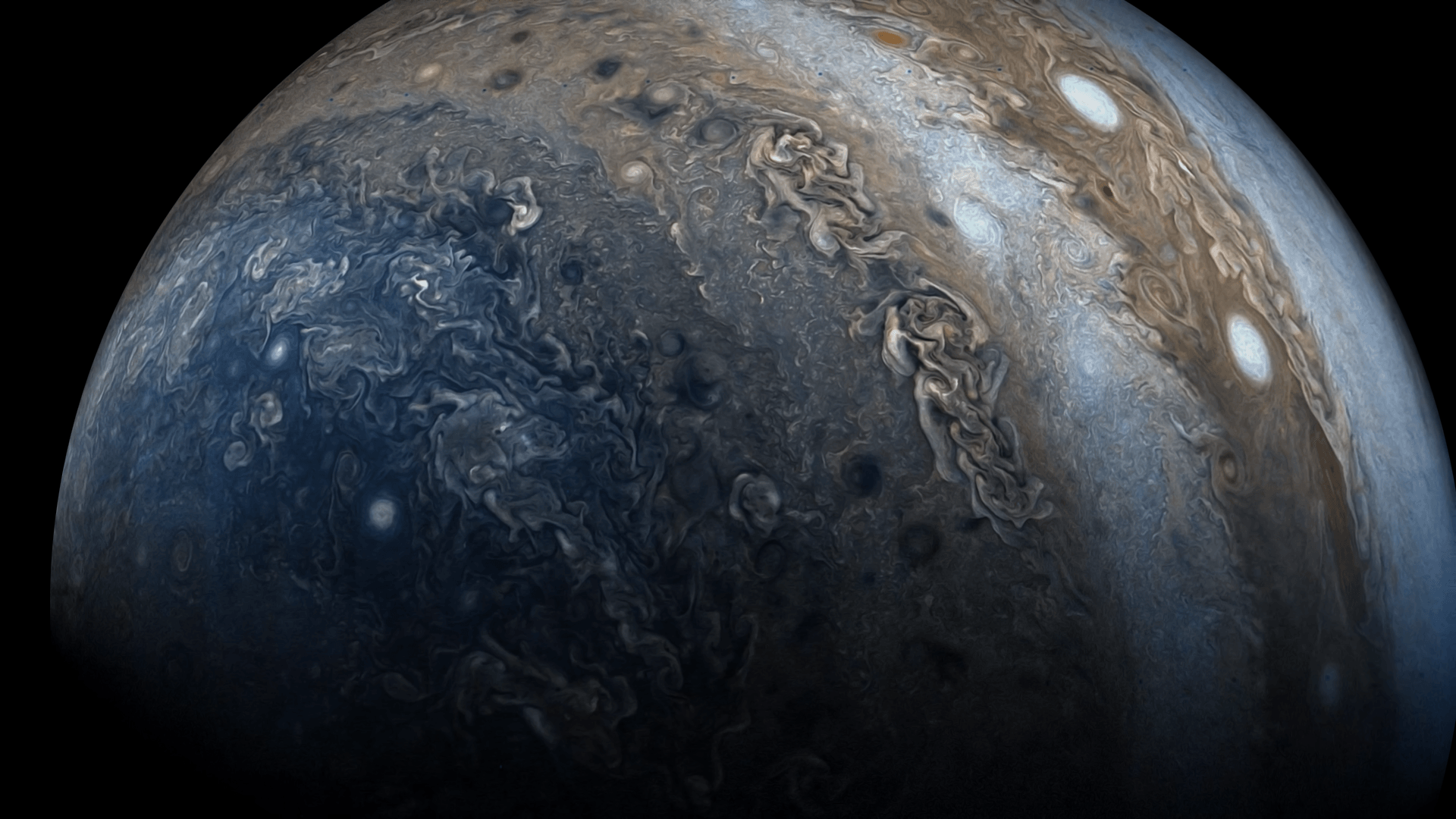 Jupiter Wallpapers   Top Jupiter Backgrounds   WallpaperAccess 1920x1080