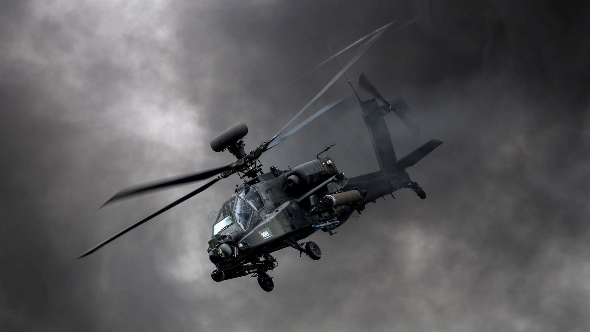 Apache Helicopter Wallpaper Desktop: 1920x1080px Apache Longbow Wallpaper