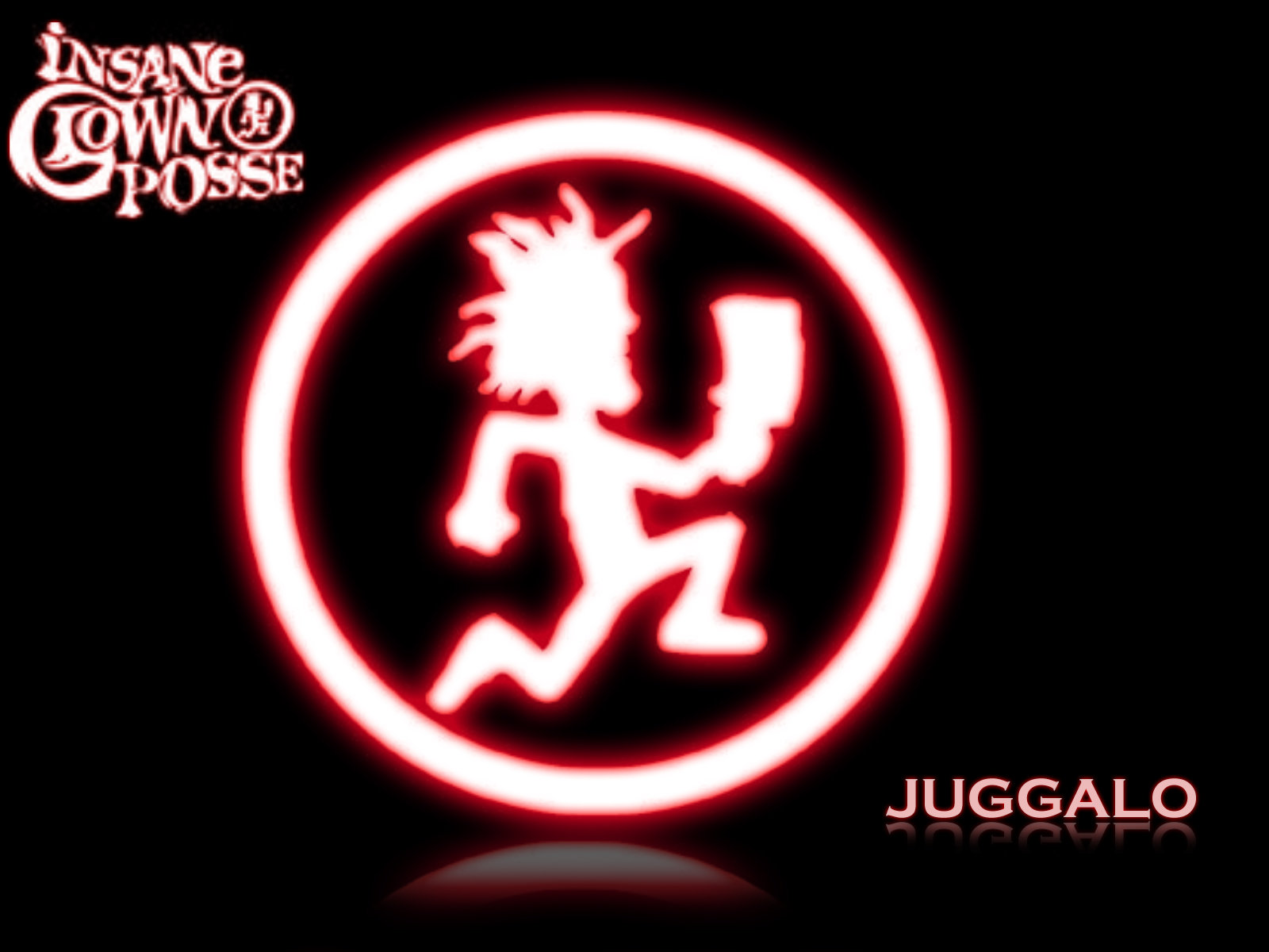 Psychopathic Records Family Wallpaper Juggalo for life by 1600x1200