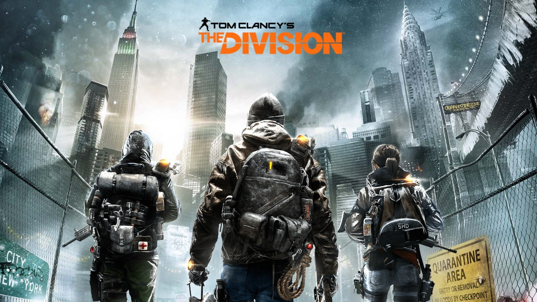 tom clancys the division wallpaper 1080x608