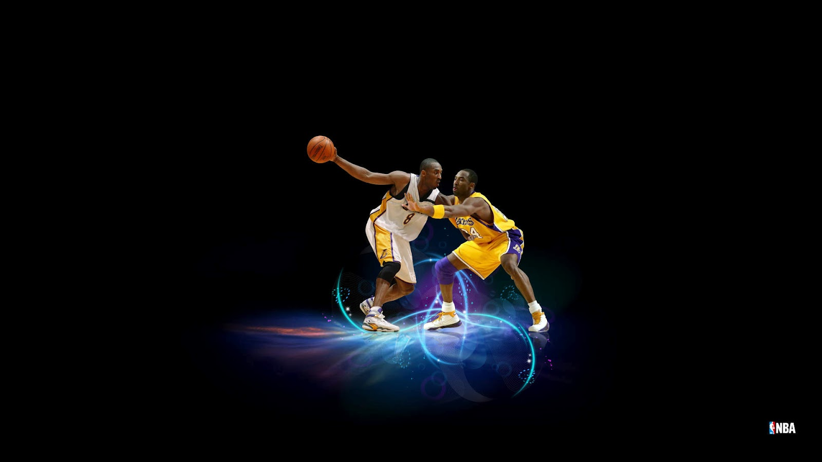 Wallpaper Collection For Your Computer and Mobile Phones Basketball 1600x900