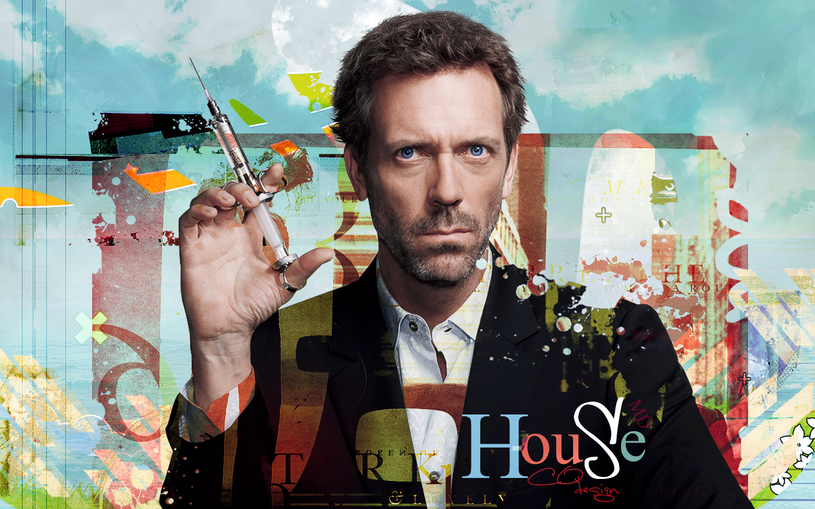 wallpapers of Dr House You are downloading Dr House wallpaper 18 1680x1050