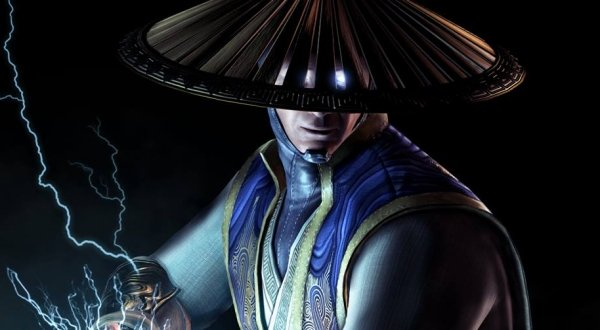 Mortal Kombat X Raiden Wallpaper Gets Fans Excited One Angry Gamer 600x330