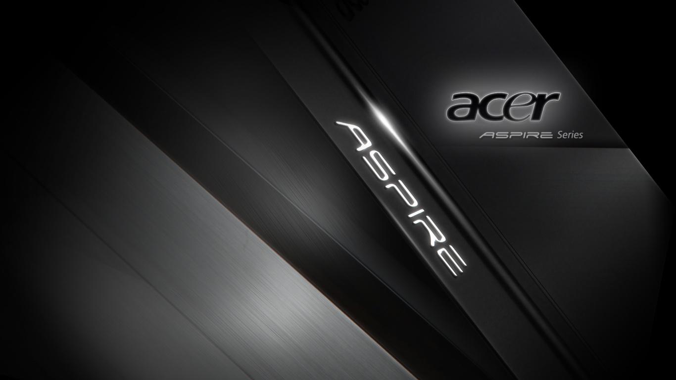 Acer Aspire One Wallpaper